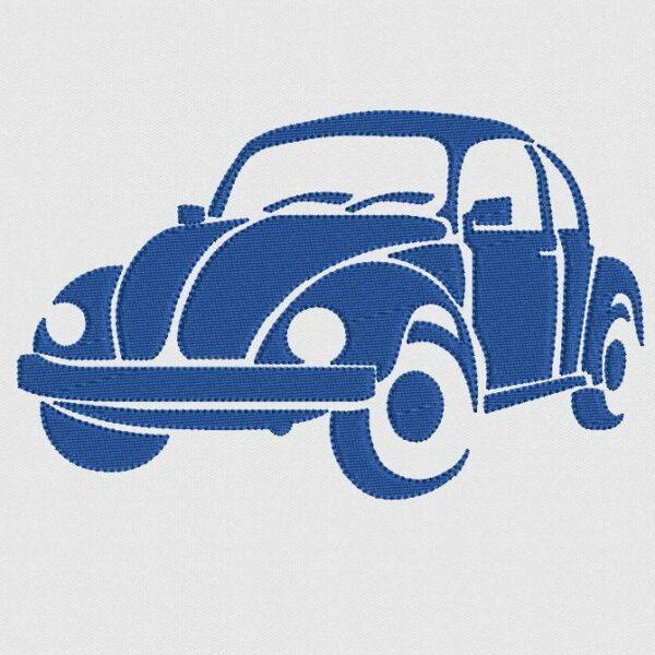 Car Volkswagen beetle