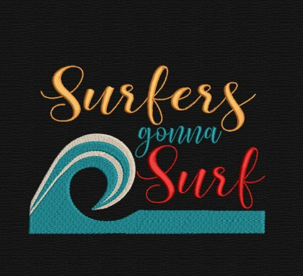surfers quote
